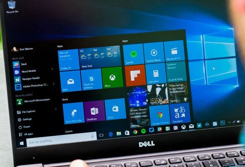 Windows 10 защита